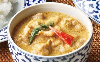 タイの台所