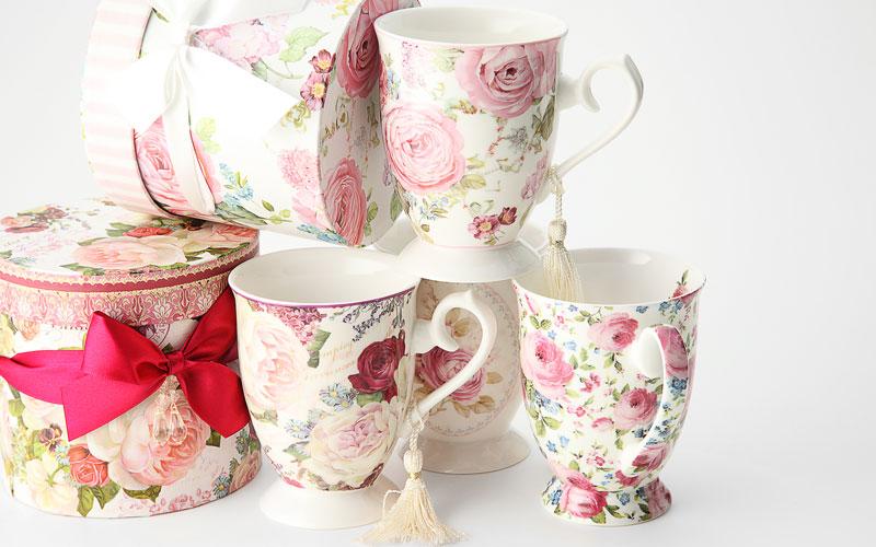 Rose Ceramics