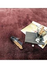 ビーバ 190×240cm ワイン