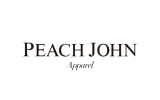 PEACH JOHN:APPAREL