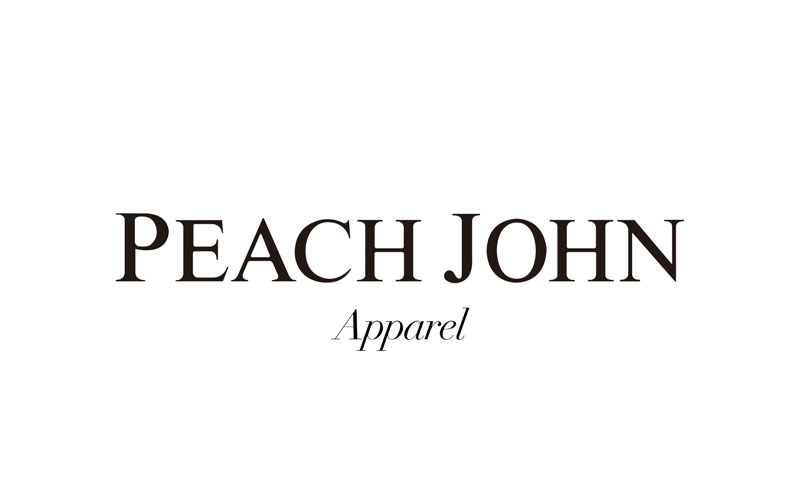 PEACH JOHN:APPAREL
