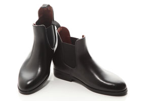 ALFORT RAIN SHOES