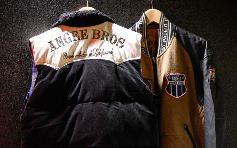 Angee Bros.