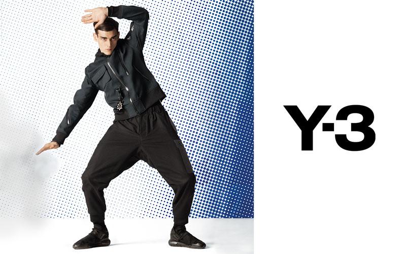 Y-3 for Men