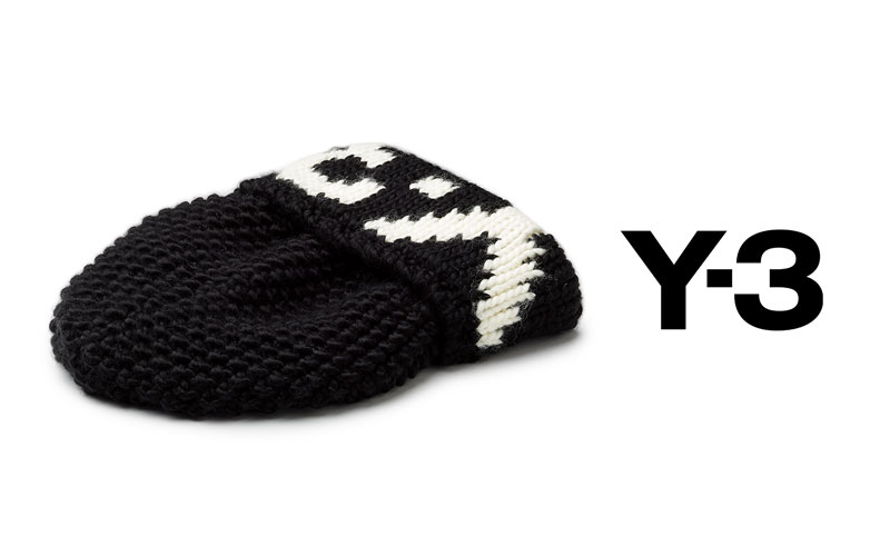 Y-3:Shoes & Accessory