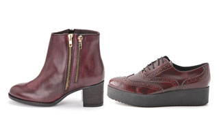 Import Shoes Collection:KANNA / Paola Ferri / AT2