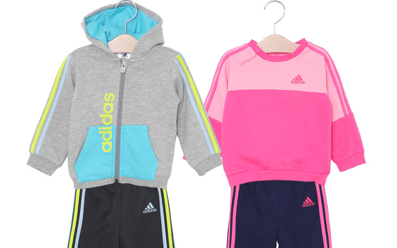 adidas:Junior & Kids
