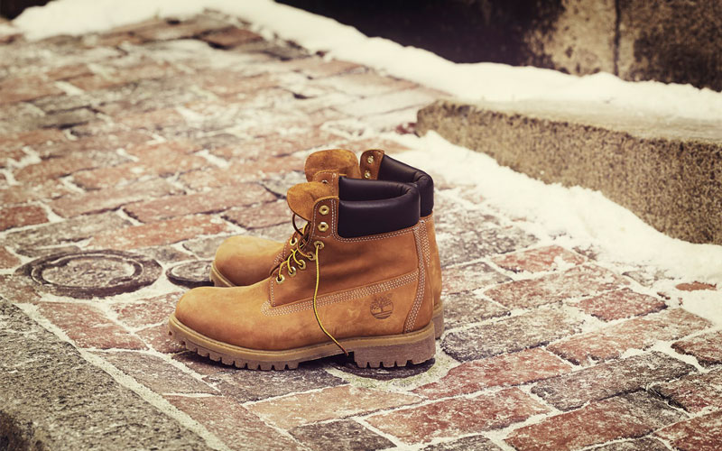 Timberland for Women