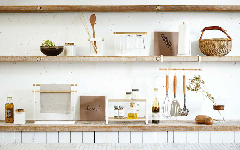 tosca by YAMAZAKI Kitchen