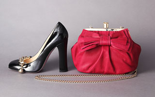 RED VALENTINO:BAG & SHOES