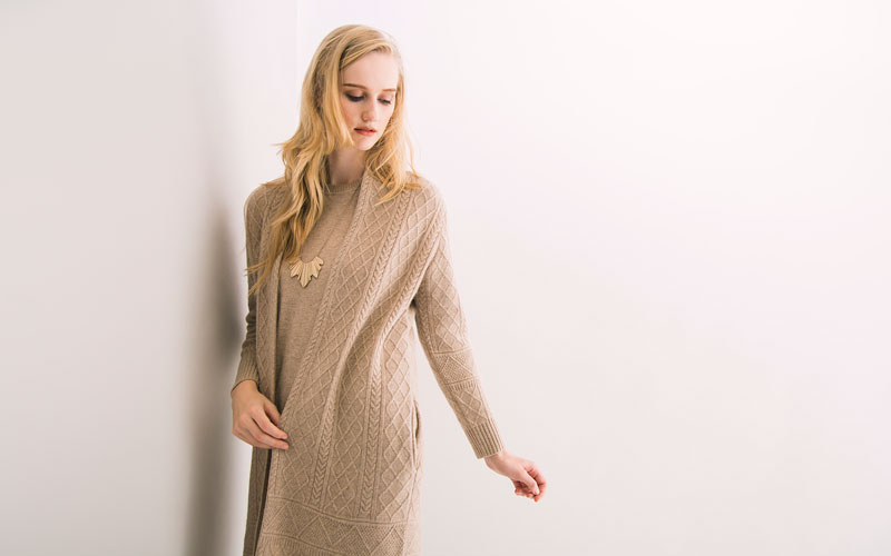 TRANSFER CASHMERE FOR WOMEN