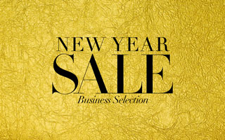 New Year Sale : Business Selection