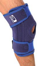 膝サポーター 英国・NEO社 医療認可サポーター