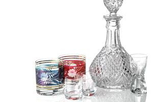 Bohemia Glass