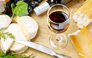 Wine and Food Clearance Sale