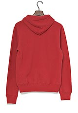URBAN RESEARCH トンプキンスウェットパーカー RED