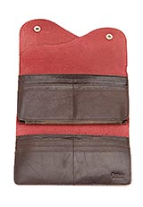 Paquet ウォレット Red