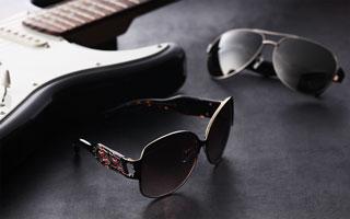Ed Hardy : Sunglasses