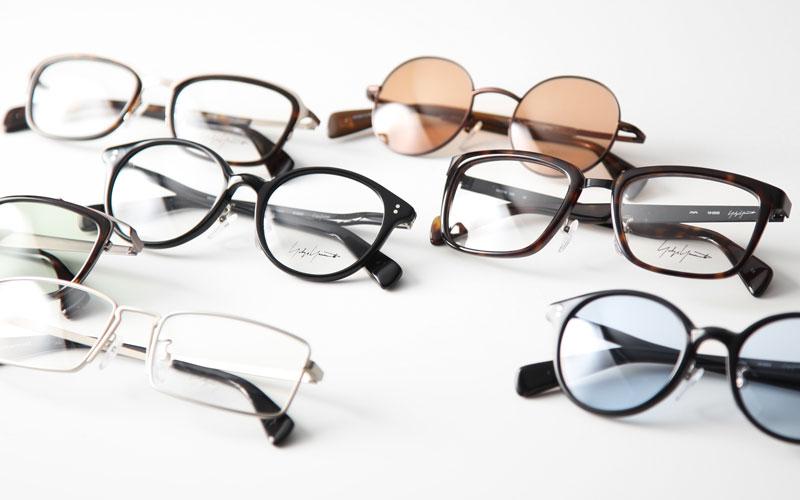 Yohji Yamamoto : Eyewears