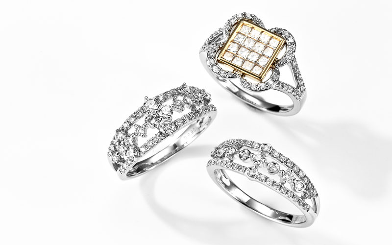 4SEASONS JEWELRY DIAMOND