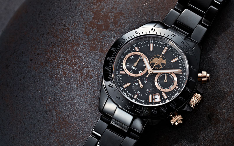Hunting World : Watches