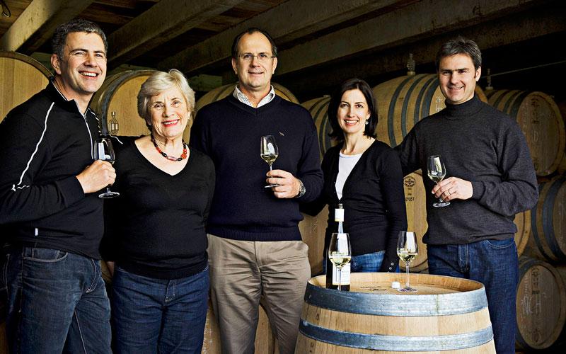 Kumeu River : New Zealand Wine