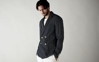 T-jacket