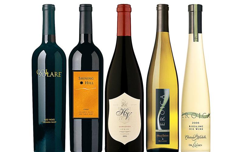 最上級コラボレーションワイン
