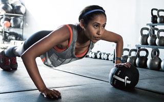 Nike : Exercise & Yoga Accessories