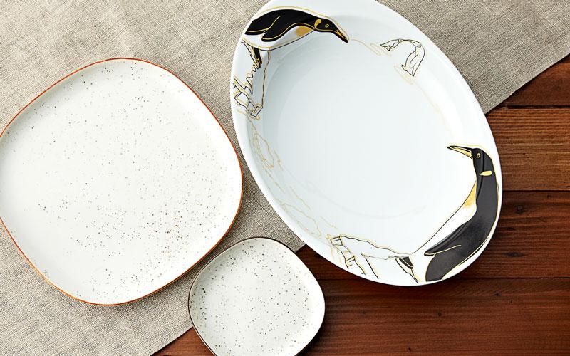 MEISTERWERK Tableware