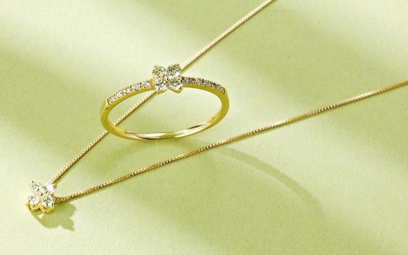 4SEASONS JEWELRY DIAMOND