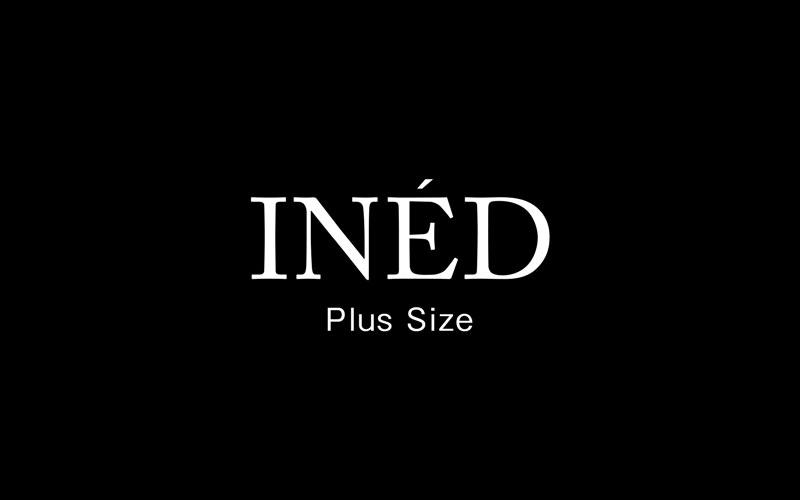 INED / ef-de 大きいサイズ