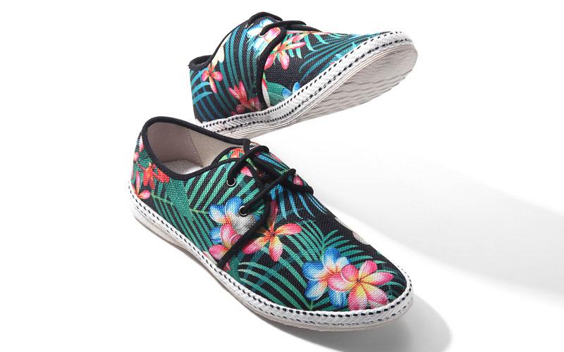 O-Nine (shoes)
