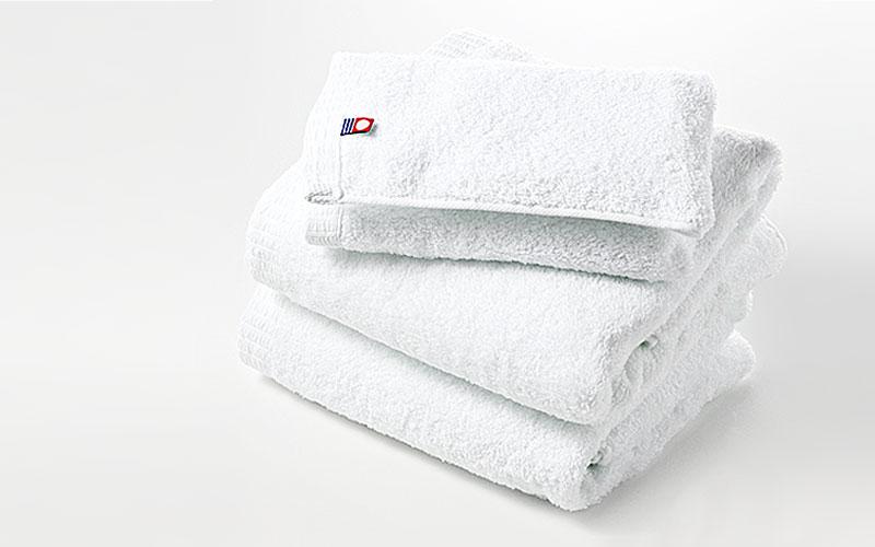 矢野紋織謹製「白たおる」
