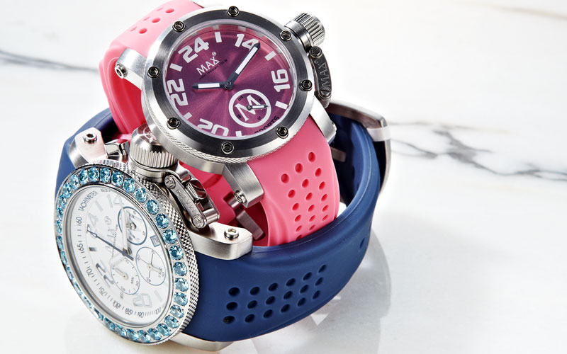 MAX XL Watches for Women
