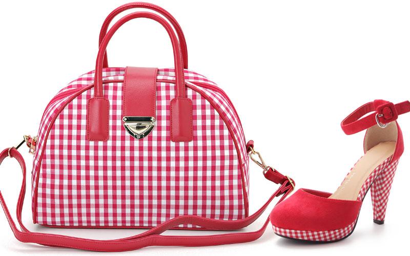 Peach John Bag&Shoes