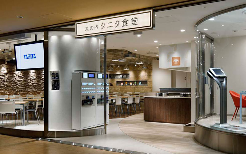 タニタ食堂