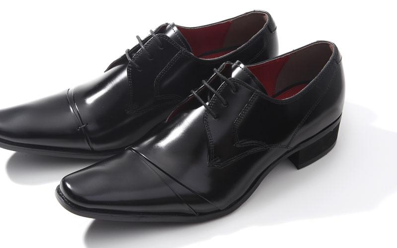 madras Business shoes