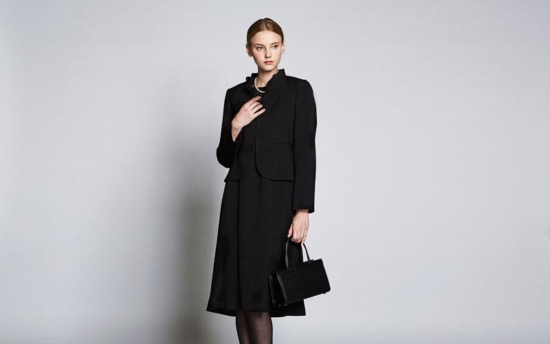 東京ソワール : Premium Black