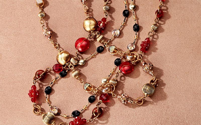 Italian Jewelry : Ines Bijoux and more