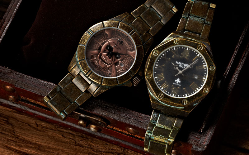 ROMEO GIGLI : Watches