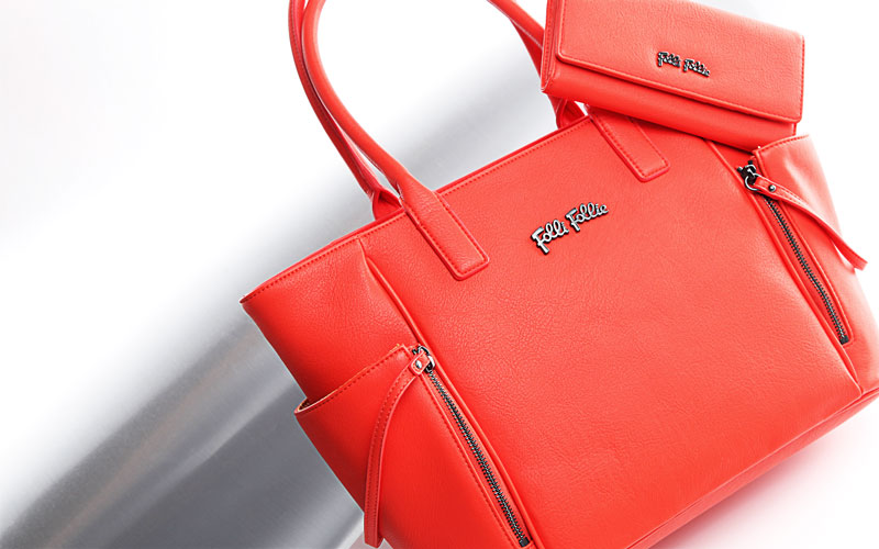 FOLLI FOLLIE BAG & WALLET