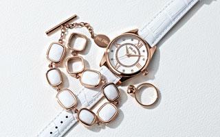 FOLLI FOLLIE WATCH & JEWELRY