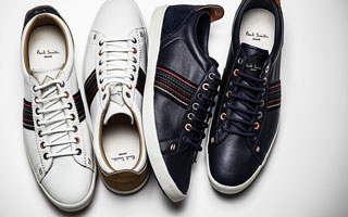 Men's Import Shoes: Paul Smith and more