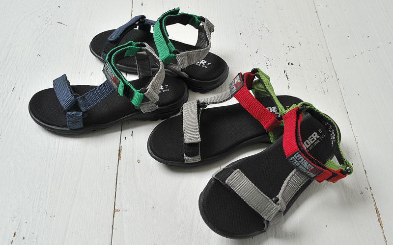 BeBe / BdeR Sandals