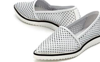 Import Slip-on Shoes