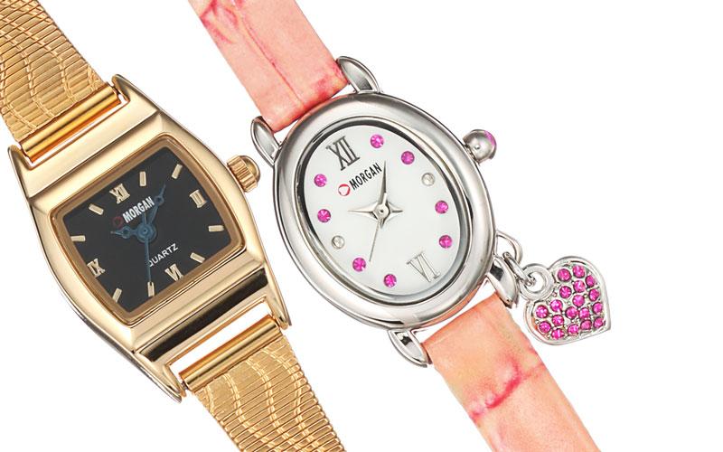 MORGAN : Watches