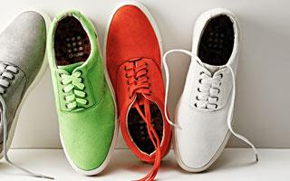 Men's Casual Shoes (O-Nine, AN)