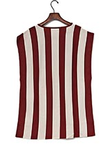 Lirica StripePullover BOR&BE