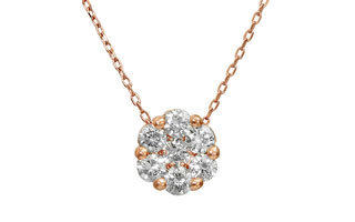 K18 GOLD JEWELRY COLLECTION